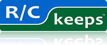 RC Keeps Logo